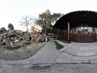 江苏—南京总统府
