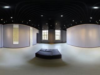 书画展厅(三)