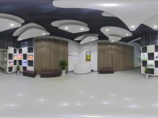 数字文化体验馆
