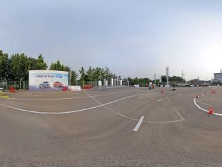 北京—朝阳一汽大众培训中心