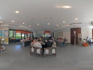 香山养生大学堂虚拟旅游