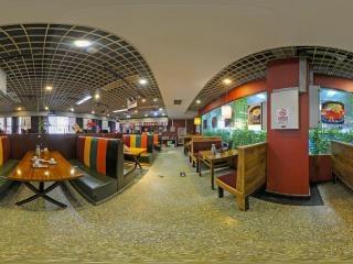 二外三石日韩料理虚拟旅游