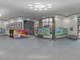 安徽马鞍山文化馆虚拟旅游