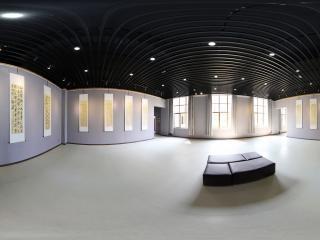 书画展厅(一)