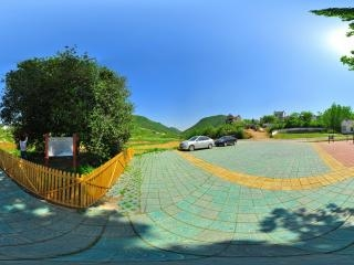 安徽马鞍山甑山生态园虚拟旅游