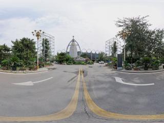 苏州园林景观虚拟旅游