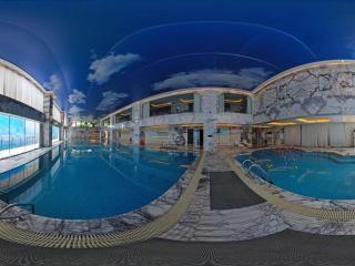 康体游泳馆2全景