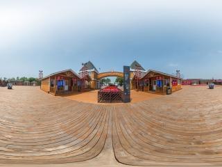 山东非物质文化遗产展示体验中心