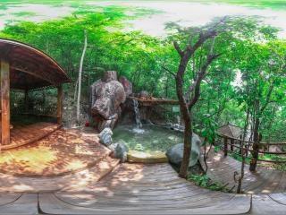 吉林—通化永欣欢乐谷全景