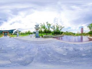 13雁栖湖国际会议中心