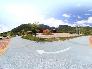 贵清山旅游景区虚拟旅游