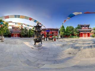 广仁寺虚拟旅游