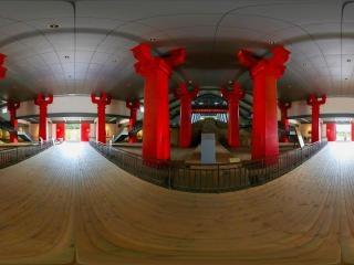 汉阳陵博物馆虚拟旅游