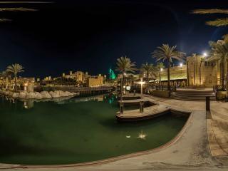 卓美亚古堡市集虚拟旅游