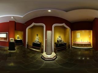 佛教展厅04全景