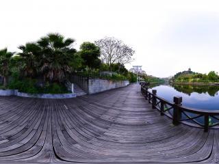 三贤文化公园虚拟旅游