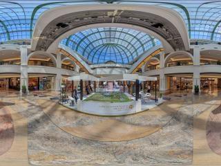 阿联酋购物中心