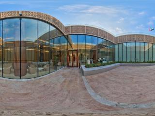 阿提哈德博物馆全景
