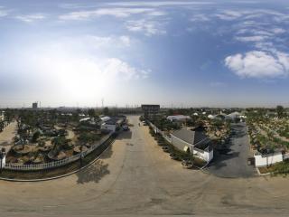 新沂盆景创意小镇