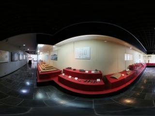 遗址展厅04全景