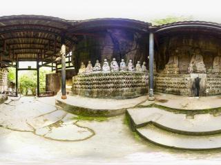 毗卢洞虚拟旅游