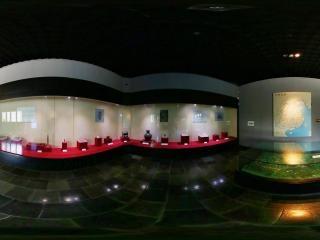 第一展厅内02全景