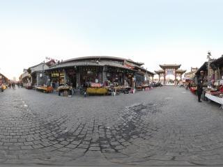 塞上老街(11)全景