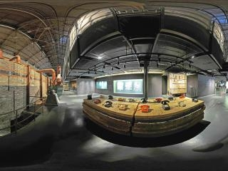 陶溪川博物馆虚拟旅游