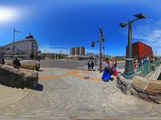 小樽运河虚拟旅游