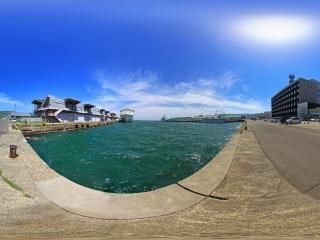 小樽港虚拟旅游