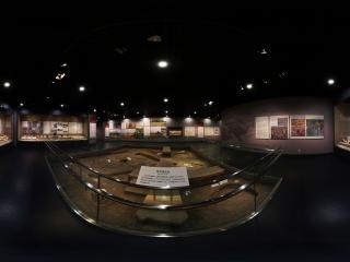 滁州博物馆虚拟旅游
