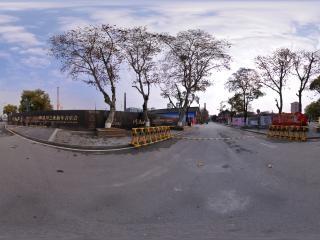 陶溪川园区虚拟旅游