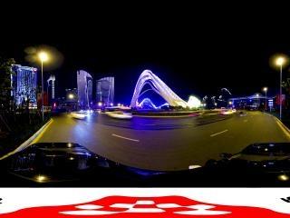 光谷广场虚拟旅游