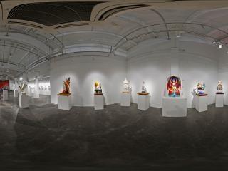 陶溪川中央美术馆虚拟旅游