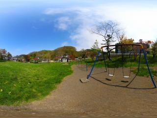 母恋南町公园虚拟旅游