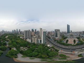 武汉协和医院虚拟旅游