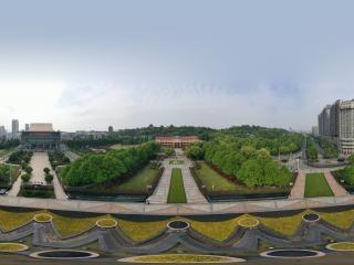 辛亥革命武昌起义纪念馆虚拟旅游