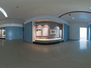 二层主展厅2全景