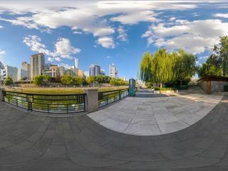 北京—庆丰公园全景