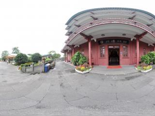 广东博物馆(一)全景