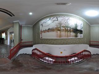广州博物馆(四)全景