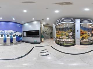广东博物馆(二)全景