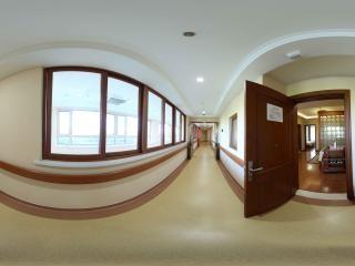 2室1厅全景