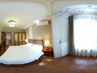 卧室2全景
