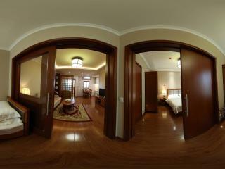 卧室1全景