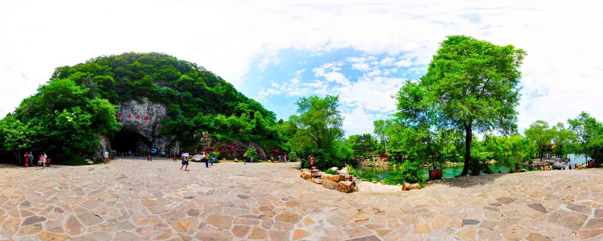 本溪虚拟旅游