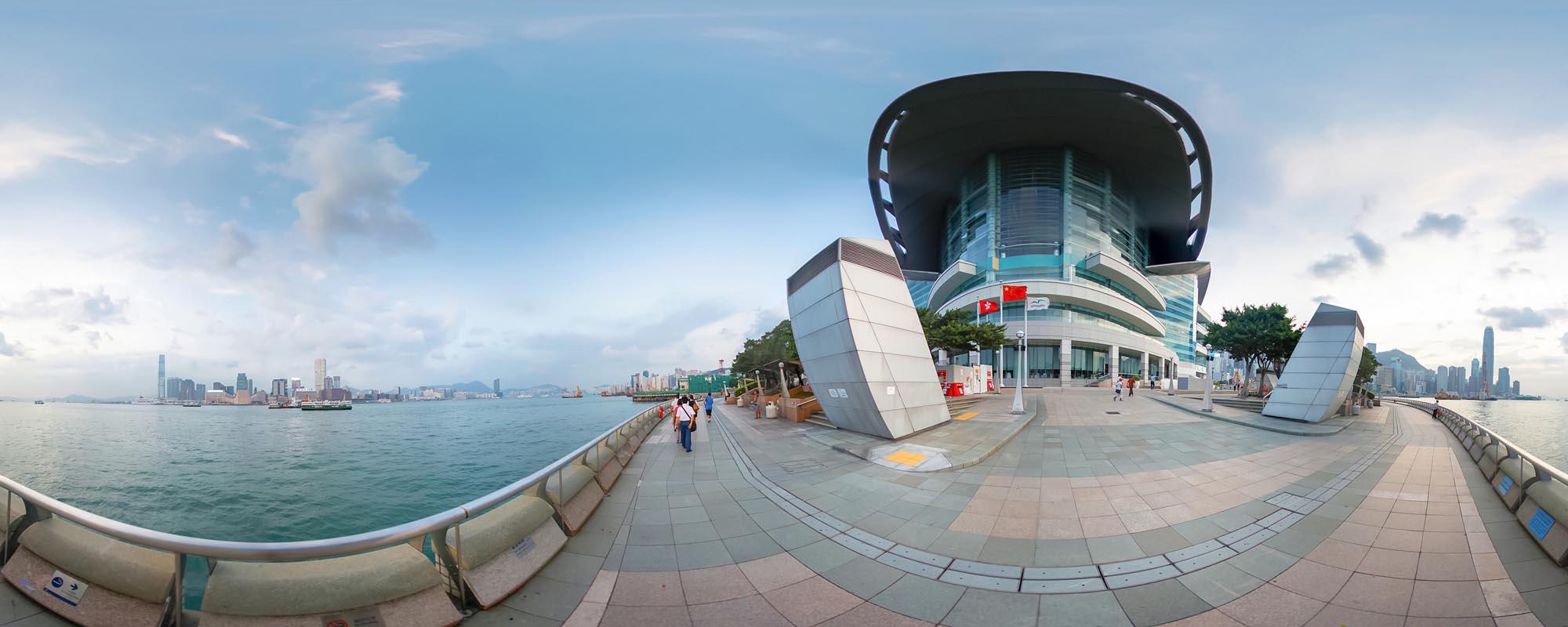 九龙城虚拟旅游