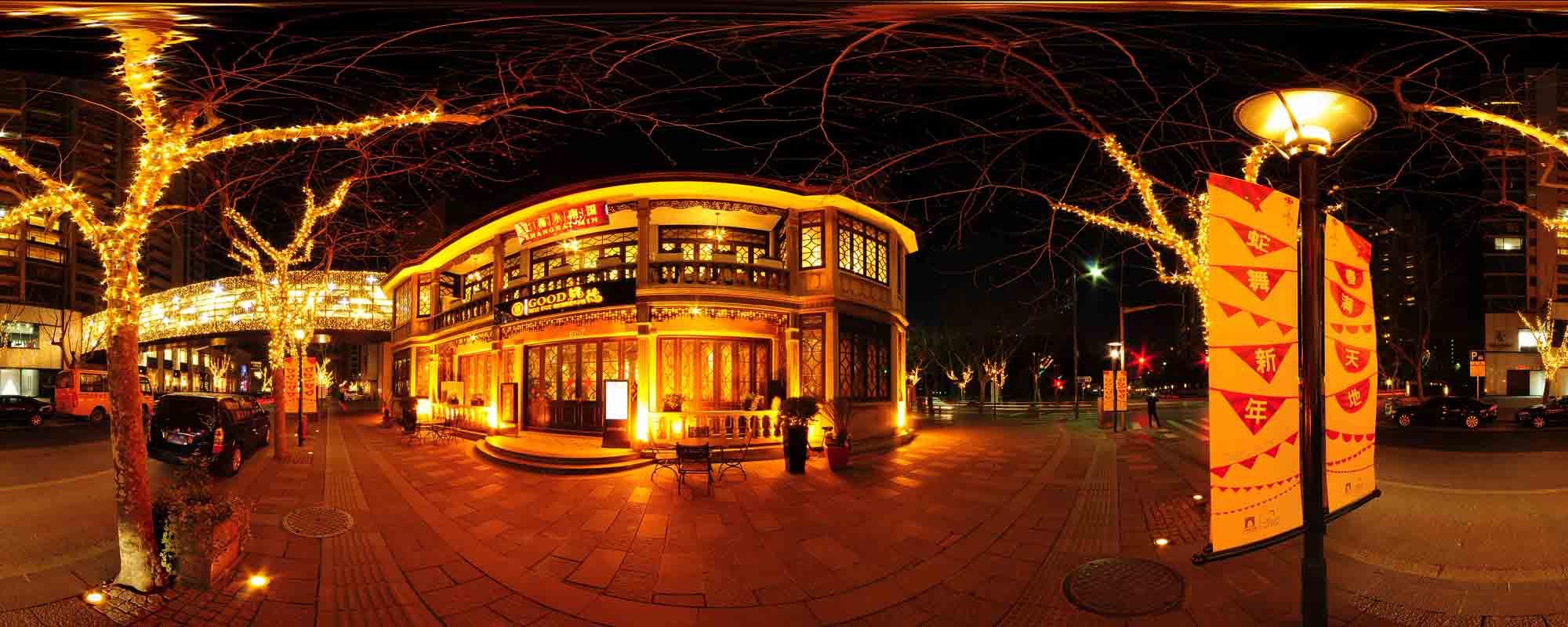 卢湾虚拟旅游