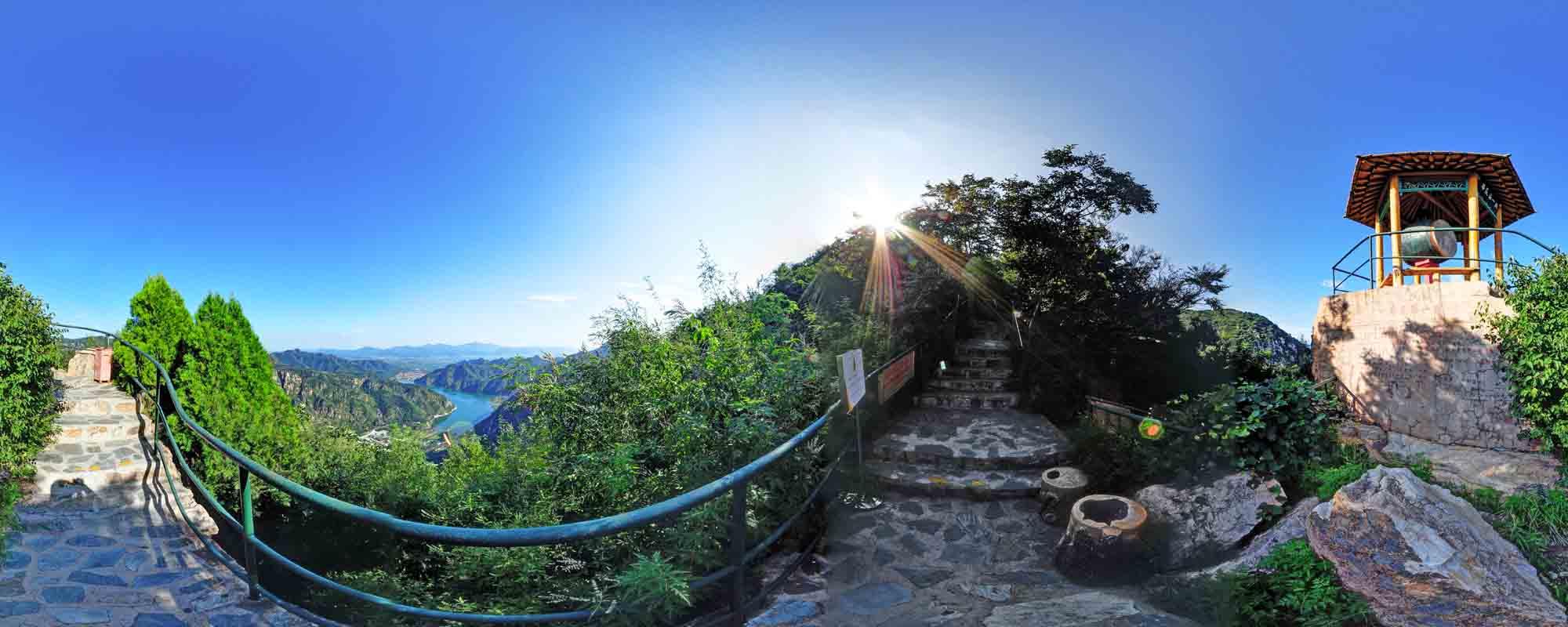 平谷虚拟旅游
