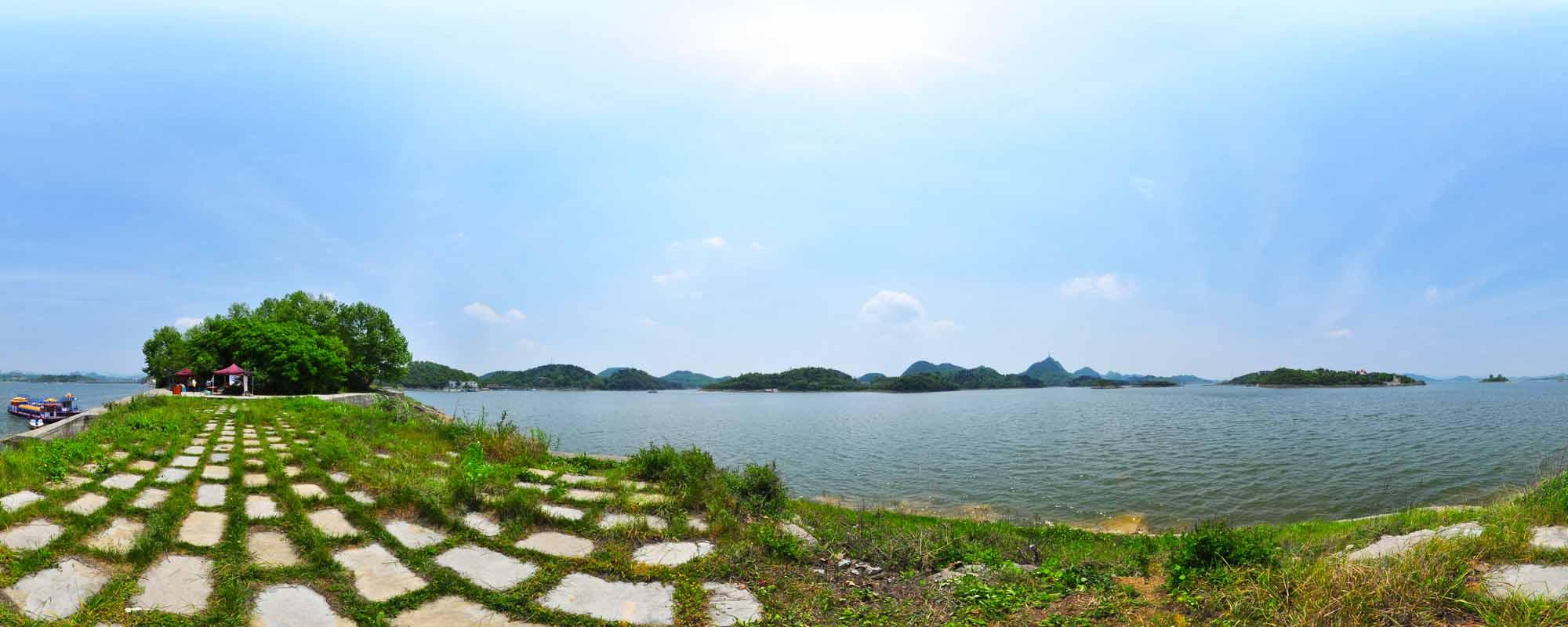 黔西南虚拟旅游